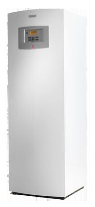 Bergvärmepump från Bosch